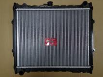 Радиатор охлаждения двигателя (под вязкомуфту) Great Wall Sailor 1301120F00