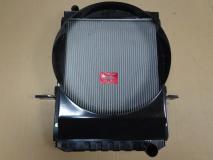 Радиатор охлаждения Baw Fenix 1044 Евро 3 BP10441310211