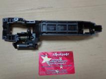 Ручка двери наружная передняя правая (внутр часть) Chery Tiggo, Vortex Tingo T11-6105240