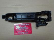Ручка двери наружная передняя левая (внутр часть) Chery Tiggo, Vortex Tingo T11-6105230