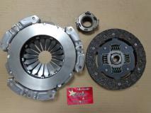 Комплект сцепления Lifan Solano Германия LF481Q1-1601200A