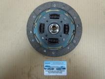 Диск сцепления Ford Fusion  1513981