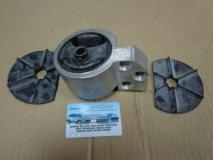 Подушка двигателя правая передняя  Hyundai Accent  21810-25110