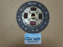 Диск сцепления Hyundai Getz 1.1L Valeo  4110022680