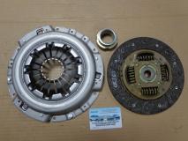 Комплект сцепления Chevrolet Aveo 1.4L 8V Valeo 82002012