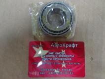 Подшипник КПП Faw V5 31101-VIA00