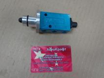Клапан воздушный двойной Н-образный Howo  F99660