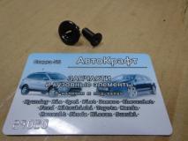 Пистон крепления подкрылка Hyundai Accent   12493-04143