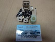 Реле регулятор генератора Hyundai Getz 1.1L 37370-02550