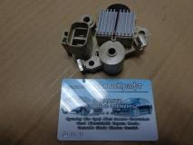 Реле регулятор генератора Hyundai Getz 37370-22600