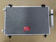 Радиатор кондиционера Geely Emgrand 1067000139