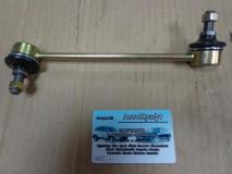Стойка стабилизатора передняя левая Hyundai Getz  54830-1С000