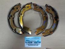 Колодка задние барабанного тормоза Hyundai Elantra 58305-2HА10