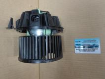 Электромотор отопителя Renault Duster (c кондиционером) 6001547487