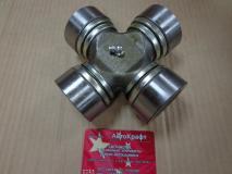 Крестовина кардана 62x151 Shacman F3000 1491.707-2205080