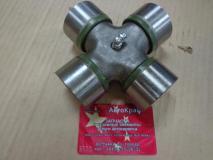 Крестовина кардана 68x166 Shacman F3000 2201ZB6-030