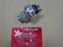 Датчик давления масла WP-10 SHAANXI Евро-3  612600090351