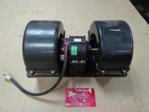 Мотор печки в сборе Shacman F3000 DZ1600840011 DZ1600840011
