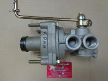 Кран регулятор тормозных сил тормозных сил BAW Fenix 1044 ЕВРО-3 BP10443542001