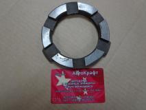 Кольцо на корзину сцепления D=420 HOWO   BZ1560161212