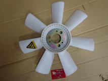 Крыльчатка вентилятора BAW Fenix 1044 Eвро2 (3 отверстия) Z420-60-7B