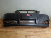 Бампер передний без решеток Vortex Corda A152803501BC