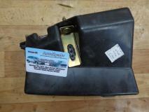 Абсорбер переднего бампера левый Samand 11106005