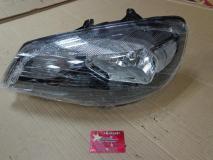 Фара передняя левая FAW V5 81150TKA50