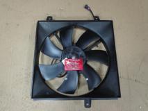 Вентилятор  охлаждения двигателя вторичный правый Chery Tiggo FL,Vortex Tingo FL T11-1308130BA
