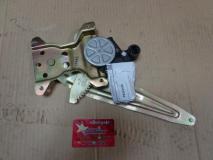 Стеклоподъемник задний левый Lifan Smily F6204100