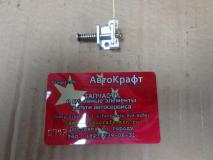Датчик стояночного тормоза Great Wall Hover H3 New 3508160-K00