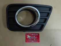 Накладка переднего бампера нижняя Great Wall Hover H3 NEW 2803308-K46