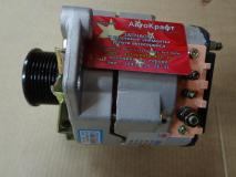 Генератор под ручейковый ремень ремень 28V 55A 1540W 612600090259