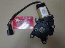 Мотор стеклоподъемника электрический левый  24V SHAANXI 81.62640.6049