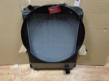 Радиатор системы охлаждения Baw Fenix 1065 ЕВРО-3 BP10651311012