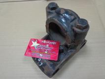 Кронштейн переднего стабилизатора правый Shacman Shaanxi F3000  81.43722.0049