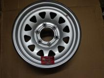 Диск колеса штампованый  Great Wall Wingle 3101101-P03