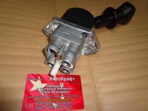 Кран ручного тормоза Шанкси F3000 Shacman F2000 F3000  DZ93189360061