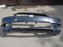 Бампер передний Mitsubishi Lancer 10 - Уценка,сломано 1 внутренние крепление 6400B916WA