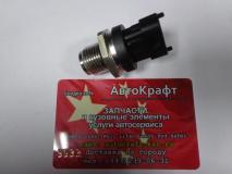 Датчик давления топлива на рампу топлива Baw Fenix 1065 Eвро 3 1128010-55D