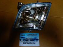 Фара противотуманная правая Mazda 6 2008- GS1D51680B