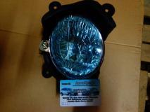 Фара противотуманная левая Kia Cerato 2005- 92201-2F000