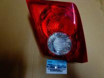 Фонарь внутренний правый Chevrolet Lacetti H/B 96551217