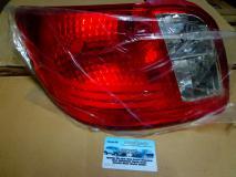 Фонарь задний левый Hyundai Sonata 924013D010