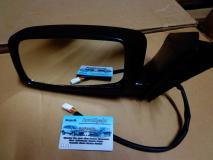Зеркало электрическое левое  Chevrolet Cruze 96831856