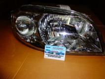 Фара правая механика Chevrolet Aveo 06- 96650528