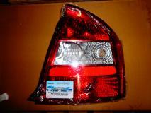 Фонарь задний правый Kia Cerato 2005- 92402-2F010