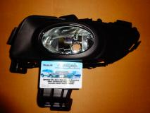 Фара противотуманная левая Mazda 3 SDN 2003- BN8V51690A
