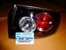 Фонарь наружний правый Mazda 3 2007- SDN BR5H51170C