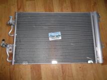 Радиатор кондиционера Opel Astra H 1850097